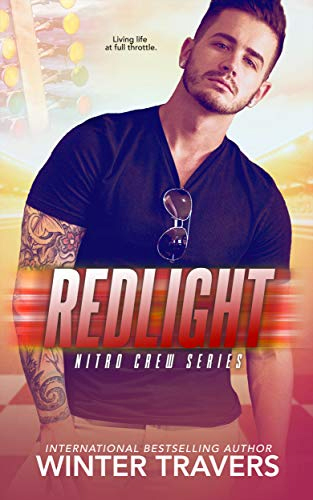 Redlight by Winter Travers