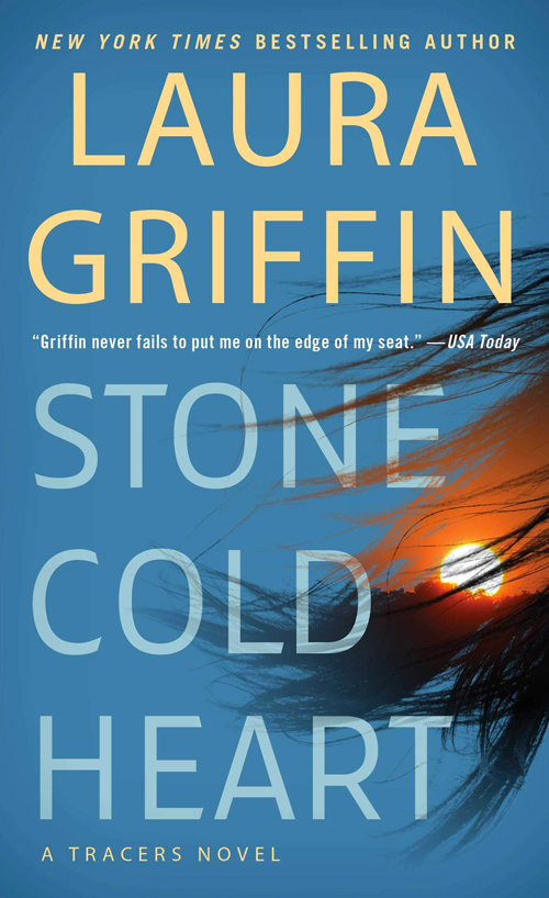 Cold Stone Heart by Laura Griffin